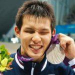 木村敬一パラリンピック全盲水泳選手(東京ガス)の病気経歴プロフィール。