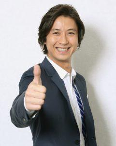 tanihara-shousuke
