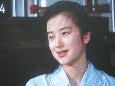 鈴木京香の結婚は年齢差?若い頃,彼氏や旦那は?