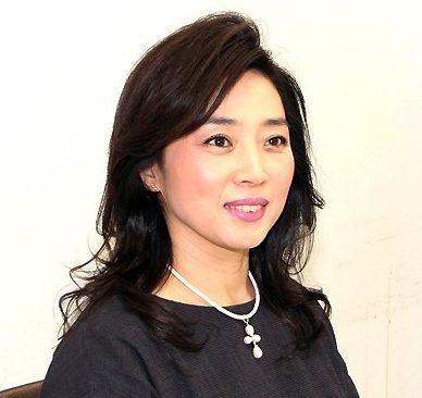 藤吉久美子の若い頃も現在もかわいい画像!旦那,子供,弟,実家 | My ...