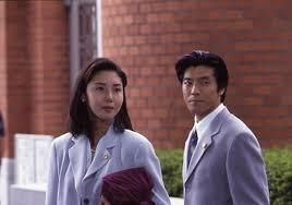 隆也 妻 上川