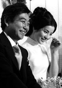 吉永小百合の夫は岡田太郎!今現在,年齢,若い頃かわいい画像