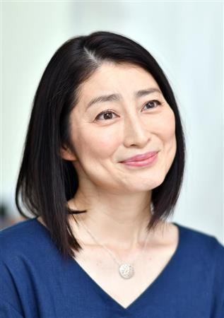仙道 敦子 おしん